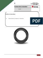 AAI_SMIM01_Unidad II Sistemas Eléctricos Hidráulicos y Neumáticos
