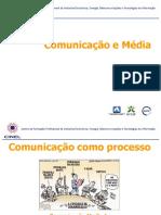 Comunicacao e Media