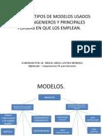 Modelos en Ingeniería