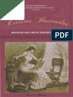 Revistas ilustradas modos de ler e ver no Segundo Imperio - Introducao - Paulo Knauss