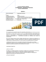 11. GRADO - MAT. FINANCIERA - DORIAN GARCÍA