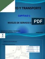 conceptos NIVELES DE SERVICIO EJEMPLO