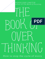 The Book of Overthinking - Chapter 4 Excerpt