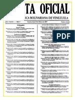 GACETA EXONERACION TRANSPORTE IVA