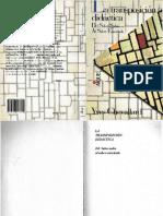 Chevallard, La transposición didáctica -_OCR