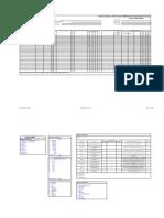 Formato Risk Assessment AMEF