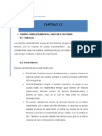 DCA 3 FACTORES 2019
