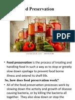 Food Preservation.pptx