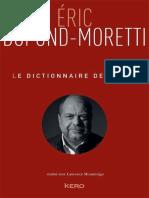 [ www.Torrent9.Red ] Le.dictionnaire.de.ma.vie-Eric.Dupond-Moretti.epub