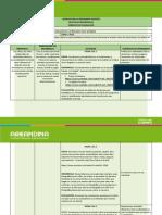 modelo de planeación estimulación eje 2