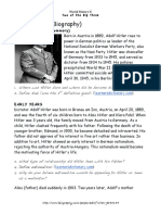 Adolf Hitler Biography.pdf
