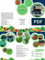 Aquaponics Grow Bed Media