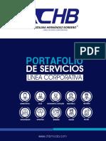 portafolio oficial chb