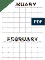 2020_Calendar_version2_days