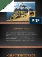 peru incas PDF