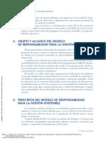 Gestión Sostenible de Las Organizaciones Modelo de... ---- (Pg 10--12)