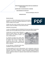 lectura de insfraestructura BPG