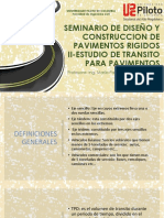 CLASE 2 PAVIMENTOS- TRANSITO