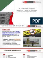 UC 1 Estándar básico en seguridad y salud en el trabajo para el Sector Construcción.pdf