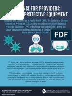 DSAMH PPE Provider Guide
