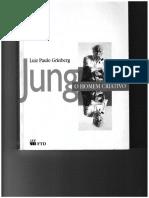 GRINBERG - JUNG O Homem Criativo (Completo)