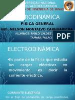 electrodinamica - fisica