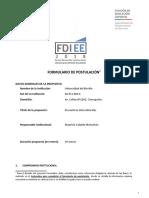 FDI EE 2018 - Encuentros Interculturales.docx