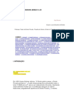 CC aleman y Ley Fundamental