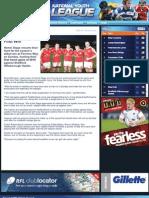 Match Preview - Hemel Stags vs. Sheffield Hillsborough Hawks (03/02/2010)