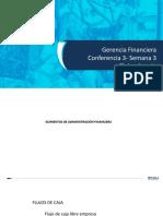 Conferencia 3 Semana 3 flujo de caja