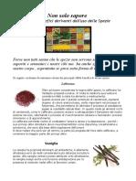 Spezie non solo alimenti ma anche medicamento.pdf
