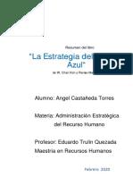 LA ESTRATÉGIA DEL OCEANO AZUL1