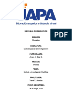 Tarea 2 de Metodologia II .doc