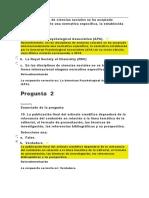 Examen Inicial Seminarios e Investigacion FFO