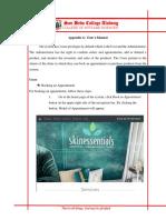 Payroll System Sample User Manual