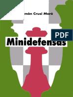 Crusi More Ramon - Minidefensas, 1992-OCR, 121p.pdf