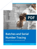 11.16 - Batches and Serial Number Tracing.pdf