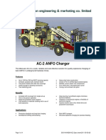 AC2 Specification Sheet