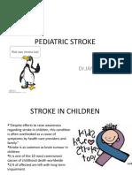 PEDIATRIC STROKE.pptx