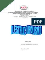 ESTRUCTURALISMO MILY - 3era parte.doc