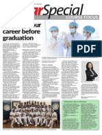 Course Focus (Allied Health) - 7 April 2020