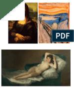 Pinturas filosofía