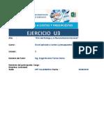 1...EJERCICIO_U3 2018