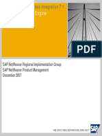 SAP NetWeaver Process Integration 7.1_ Advanced Adapter Engine.pdf