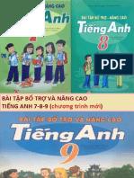 Bài tập bổ trợ nâng cao tiếng anh 7-8-9 chương trình mới.pdf