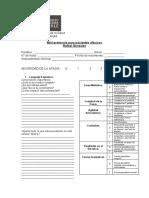 mini protocolo para pacientes afasicos