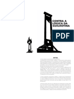 contra-a-logica-da-guilhotina_print_black_and_white
