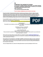 040720 Lakeport City Council Agenda Packet