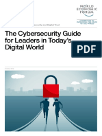 WEF_Cybersecurity_Guide_for_Leaders