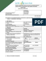 ADARI CHANDRAKALA OFN- OTS  FORMAT-III